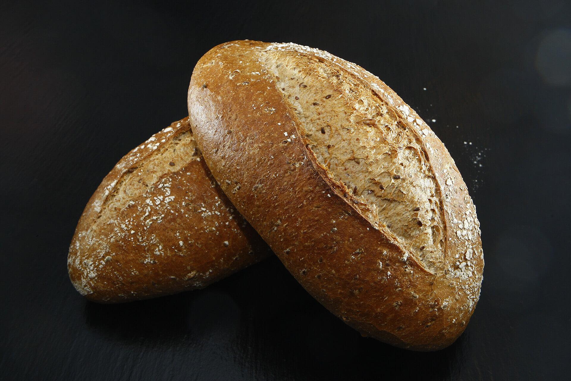 Chleb biszkoptowy bezglutenowy