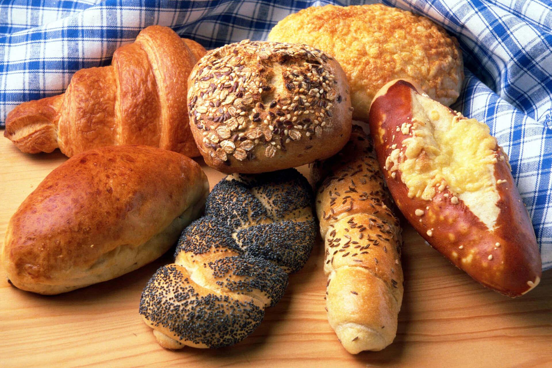 Chleb biszkoptowy